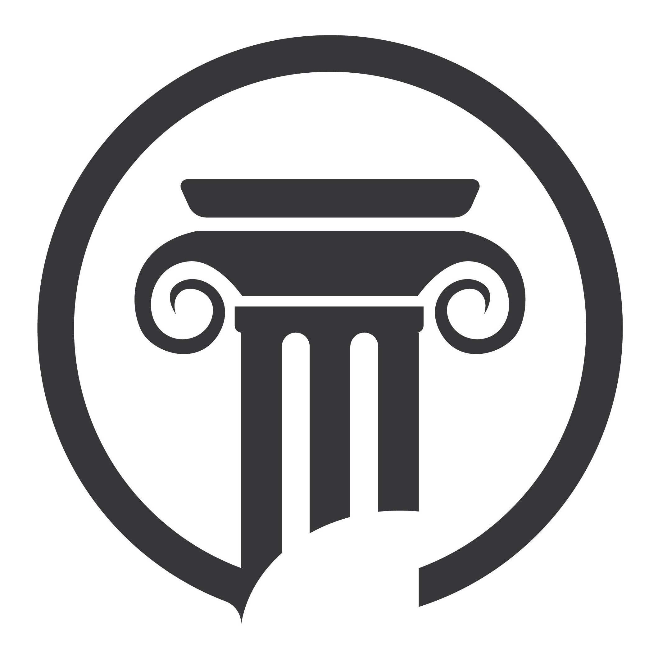 Derecho Chile Logo